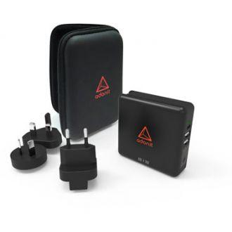 3-in-1 Wireless TravelCube