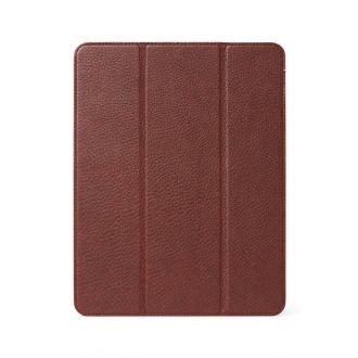 Folio Slim iPad Pro 12.9  (2021 - 5th gen) Marron