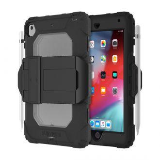 Survivor All Terrain iPad Mini 5/4  Black
