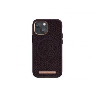 Eldur iPhone 13 Mini Aubergine (MagSafe)