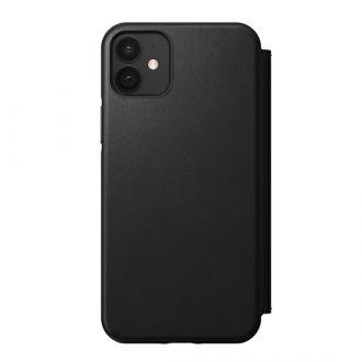 Rugged Folio iPhone 12 & iPhone 12 Pro Black