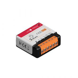 Zigbee On/Off Lightning Relay Switch