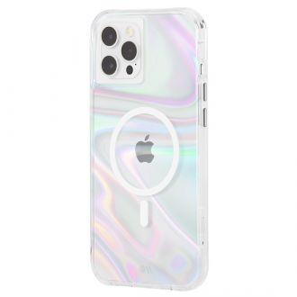 Case iPhone 12 & 12 Pro Soap Bubble (MagSafe)