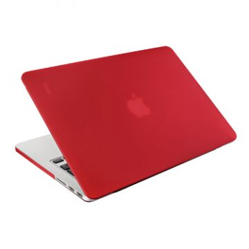 Rubber Clip MB Pro Retina 13 (non USB-C) Rouge