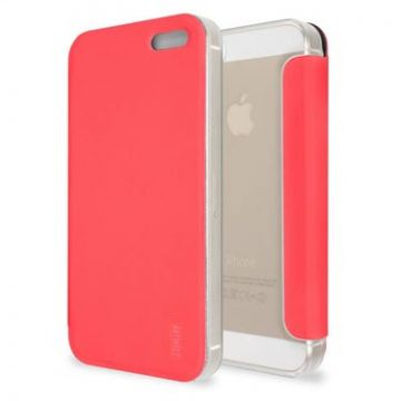 SmartJacket iPhone 5/5S Pink