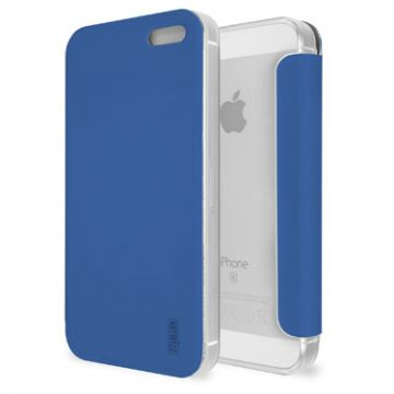 SmartJacket iPhone 5/5S/SE Blue