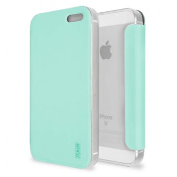 SmartJacket iPhone 5/5S/SE Mint