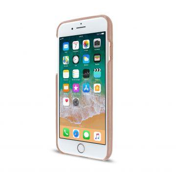 Leather Clip iPhone 7/8 Nude