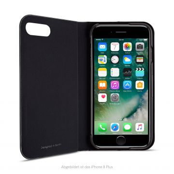SeeJacket iPhone 7/8 Plus Noir