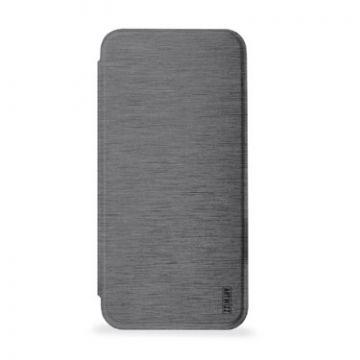 SmartJacket iPhone X/XS Titane