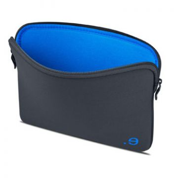 LA robe PC 13.3 Gris / Bleu