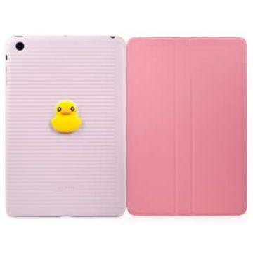 Folio iPad Mini 7.9 (2012/12/13 - 1st/2nd/3rd gen) Pink
