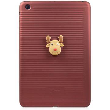 Folio iPad Mini 7.9 (2012/12/13 - 1st/2nd/3rd gen) Red