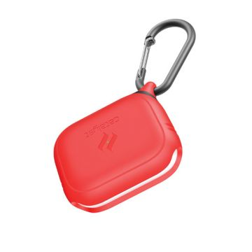 Waterproof Case AirPods Pro Red