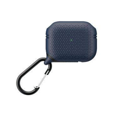 Premium Case AirPods Pro Bleu