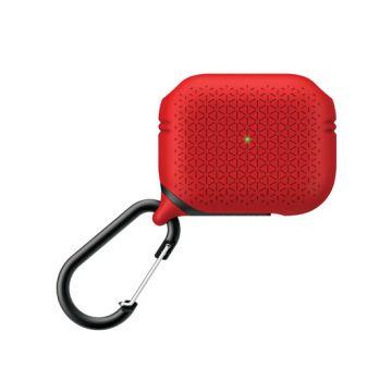 Premium Case AirPods Pro Rouge