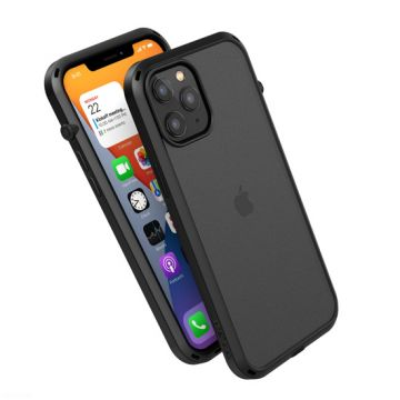 Influence iPhone 12 Pro Max Black