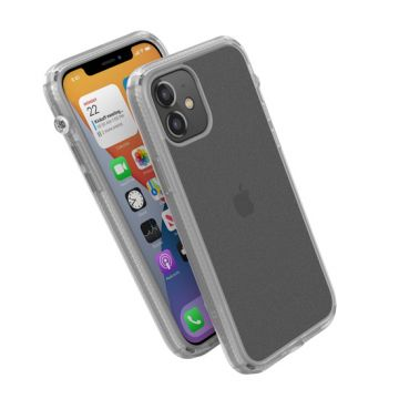 Influence iPhone 12 & 12 Pro Transparent
