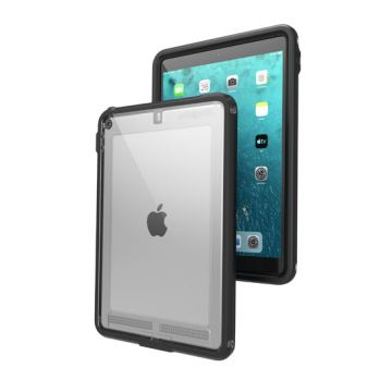 Coque Waterproof iPad Air 10.5 Noir