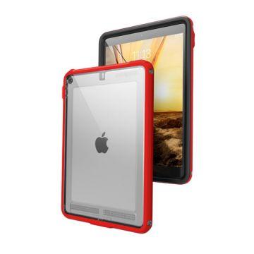 Coque Waterproof iPad Air 10.5 Rouge