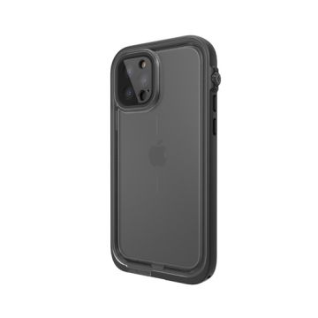 Total Protection iPhone 12 Pro Noir
