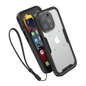 Total Protection iPhone 13 Pro Black