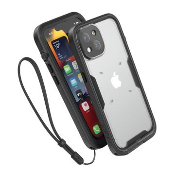 Total Protection iPhone 13 Black