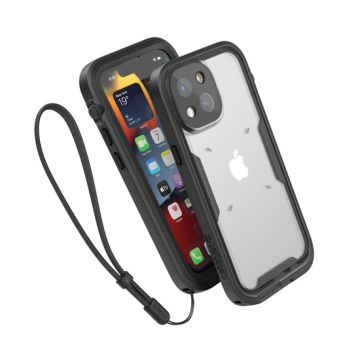 Total Protection iPhone 13 Mini Black