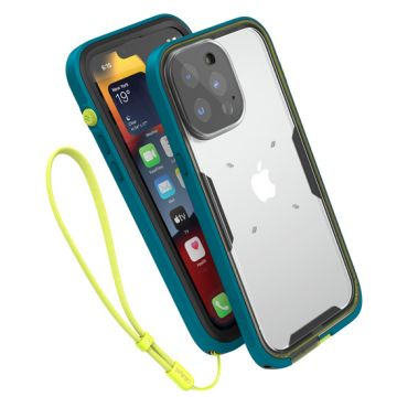 Total Protection iPhone 13 Pro Max Blue