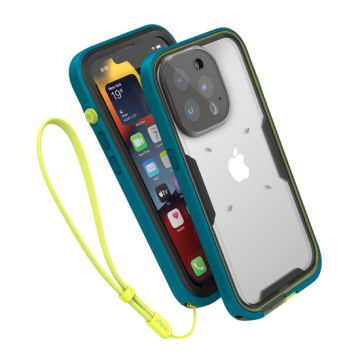 Total Protection iPhone 13 Pro Blue