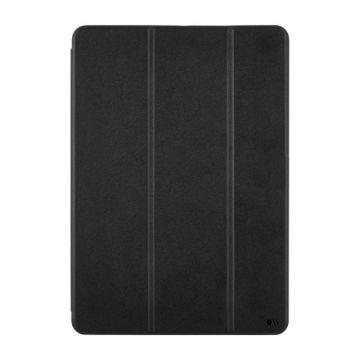 Folio Tuxedo iPad 10.2 (2019/20/21 - 7/8/9th gen) Noir