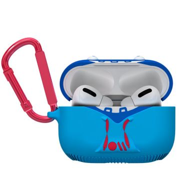 CreaturePods Tricky Trickster AirPods Pro Blue