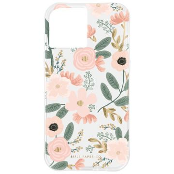 Case iPhone 12 Pro Max Rifle Paper Wild Flowers