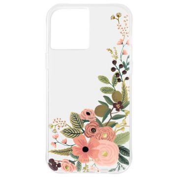 Case iPhone 12 Pro Max Rifle Paper Floral Vines