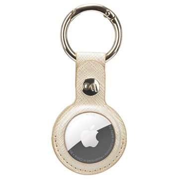 AirTag Clip Ring Gold