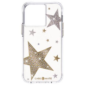 Coque iPhone 13 Pro Sheer Superstar