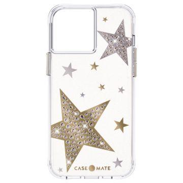Coque iPhone 13 Sheer Superstar