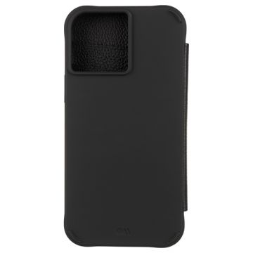 Magsafe Wallet Folio iPhone 13 Pro Max Noir