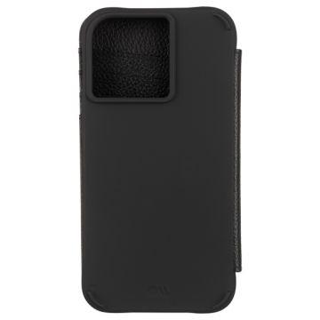 Magsafe Wallet Folio iPhone 13 Noir