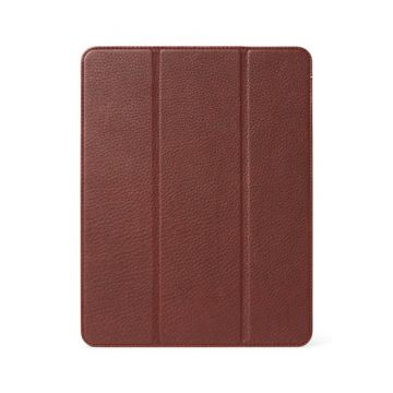 Folio Slim iPad Pro 12.9  (2021 - 5th gen) Marron