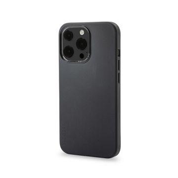 Silicone case iPhone 13 Pro Max Black