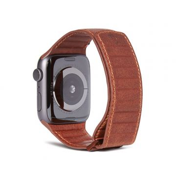 Bracelet Traction 42/44 mm Marron