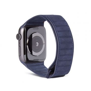 Bracelet Traction 42/44 mm Marine