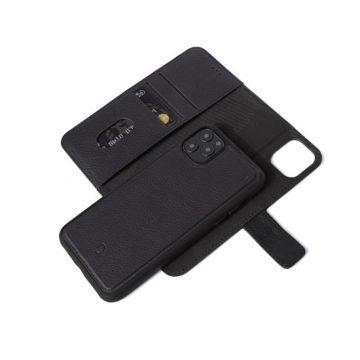 Folio détachable iPhone 11 Pro Noir
