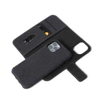 Folio détachable iPhone 11 Pro Anthracite