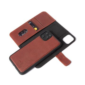 Folio détachable iP 11 Pro Max Marron