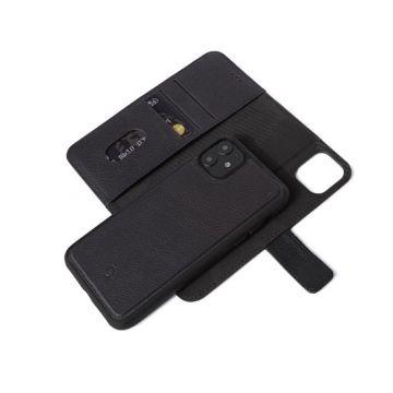 Folio détachable iPhone 11 Noir