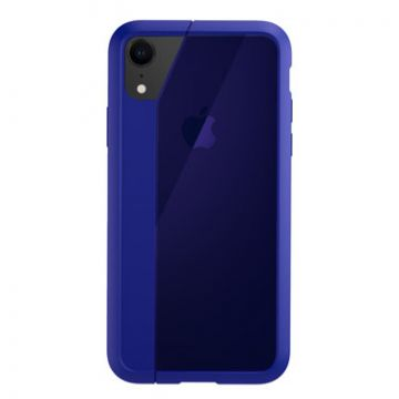 Illusion iPhone XR Blue