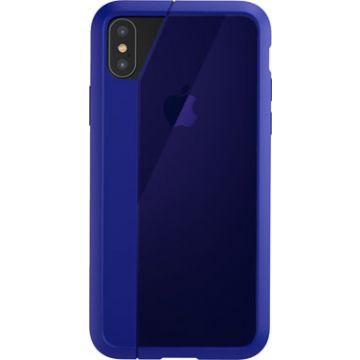 Illusion iPhone XS Max Blue
