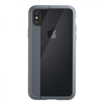 Illusion iPhone XS Max Grey